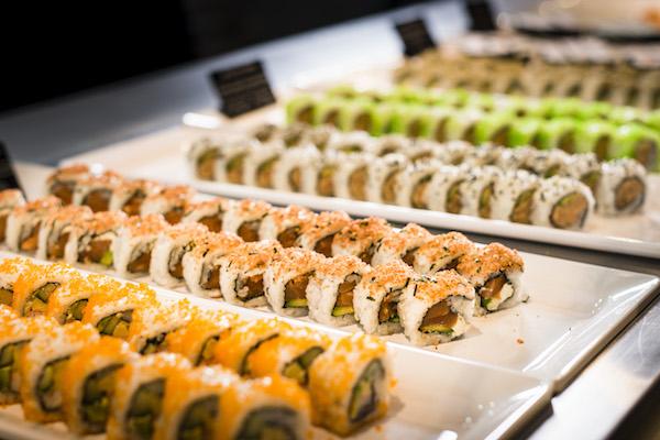 Sushi Utrecht