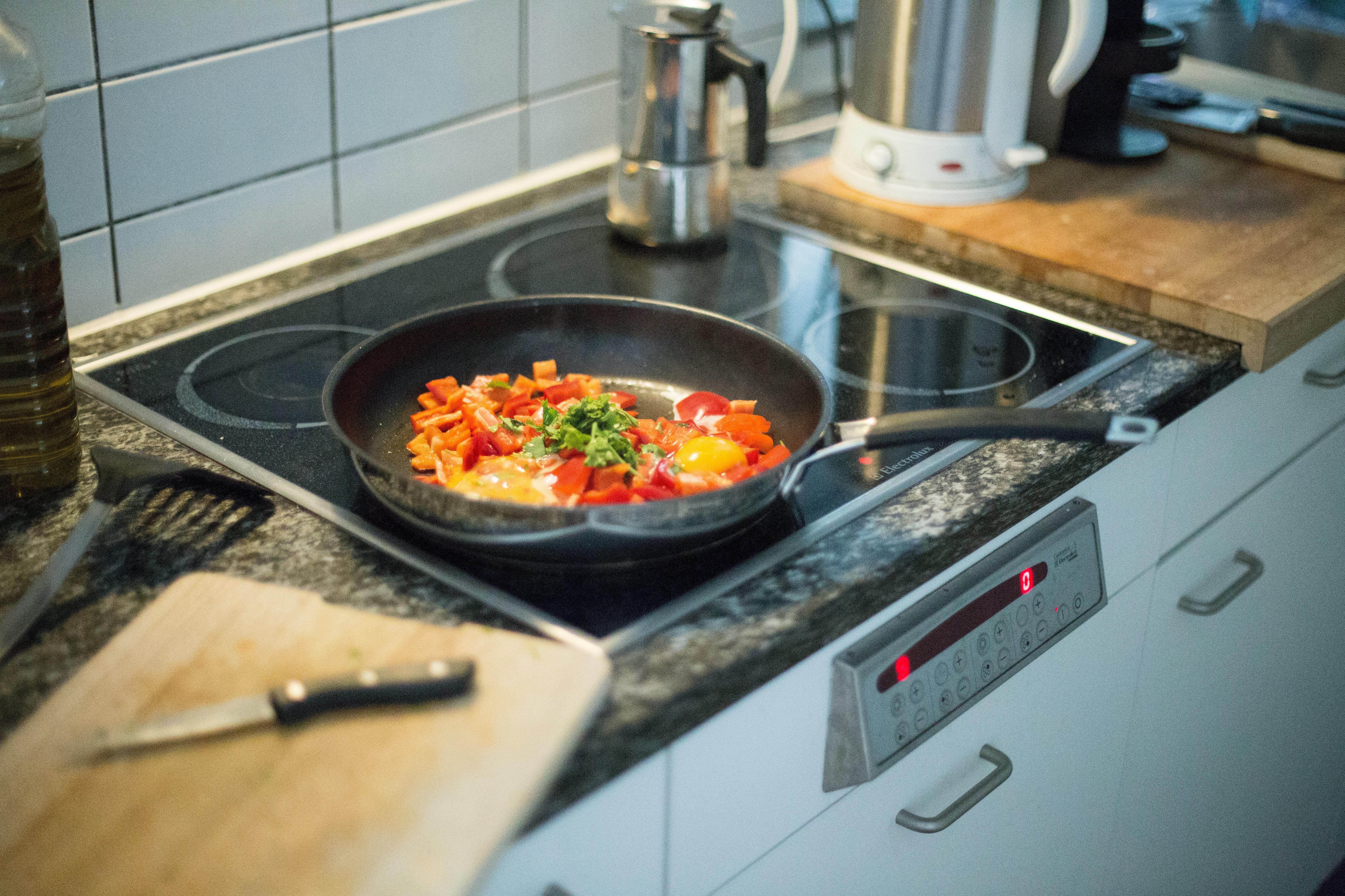 Makkelijk Koken voor Studenten